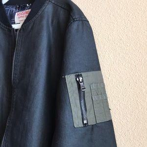 50531a8f2 Mossimo Supply Co. Boys Jacket Size 8/10